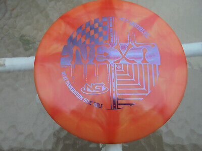Latitude 64 NG First Run Pro Burst Ballista Frisbee Disc Golf - 174g