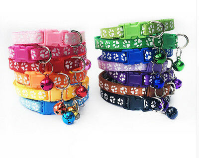 Paw Design 13 packet Puppy whelping id collars