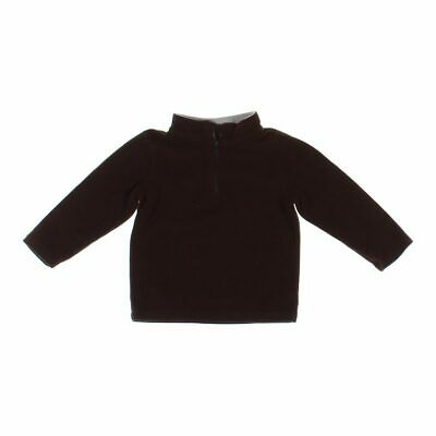 Jumping Beans Boys  Sweatshirt, size 3/3T,  brown,  polyester
