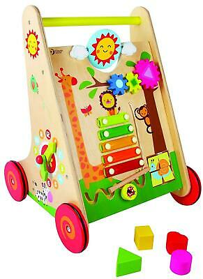 Classic World Learning Walker First Steps Develop Encourage Coordination Balance