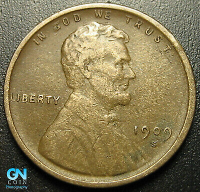 1909 S/S Lincoln Cent Wheat Penny  --  MAKE US AN OFFER!  #G7149