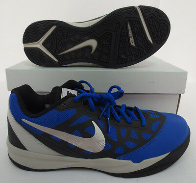 Nike Zoom Attero 2 Mens Size 8.5 Shoes 622048 400 Athletic Sneakers Basketball