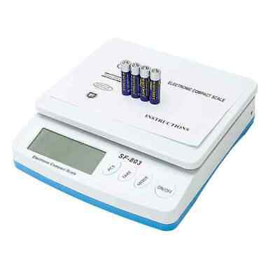 Electronic Parcel Post Scale Laboratory Dental Equipment Household Use Durable