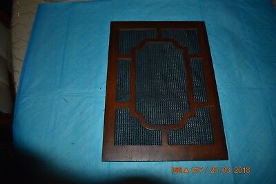 Side Access Wood Panel for Howard Miller 610-199 GRANDFATHER CLOCK set of 1