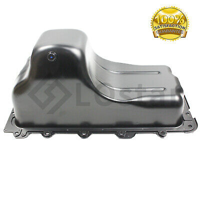 for 65-69 Chevy Impala 5.4L 327 V8 Oil Pan