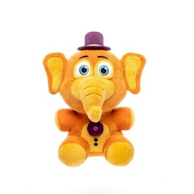 FUNKO: Five Nights at Freddy's Pizzeria Simulator Soft Toy (Orville Elephant)