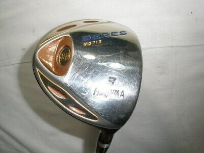 HONMA BERES MG713 GOLF WINDOWS DRIVER DOWNLOAD