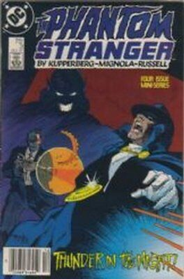 Phantom Stranger (Ltd) # 3 Near Mint (NM) DC Comics MODERN AGE