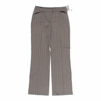 Attention Women's Dress Pants size 4,  beige,  polyester, rayon, spandex