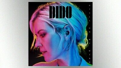 Dido - Still On My Mind CD (FACTORY SEALED)