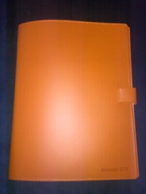 Cahier Grand Format