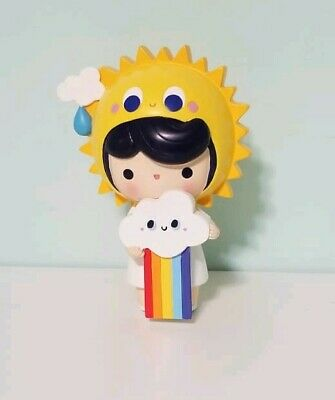 Brand New Retired Sold out! Hand numbered Momiji Sunshine!!