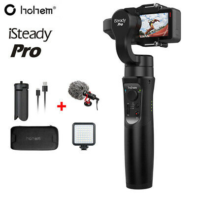 Hohem iSteady Pro 3-Axis Handheld Stabilizer for GoPro Hero For Phone for YI