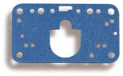 Blue Fiber 5 PACK AED 5840 Holley 4150 4160 Non-Stick Metering Block Gaskets