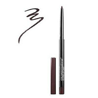Maybelline Colorsensational Shaping Lip Liner 120 Rich Chocolate