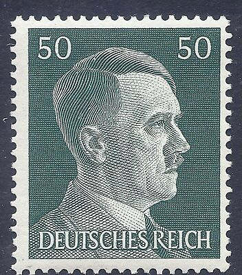 Nazi Germany Third Reich Nazi 1941 Adolf Hitler 50 stamp MNH WW2 ERA
