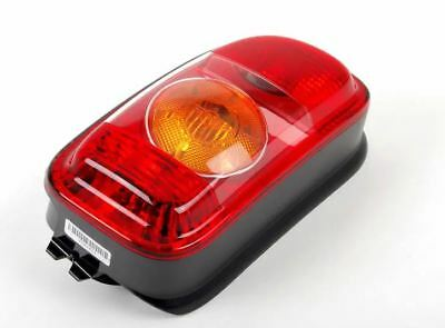 New Genuine MINI Cooper Clubman R55 06-14 Rear Tail Light Left 7167411 OEM