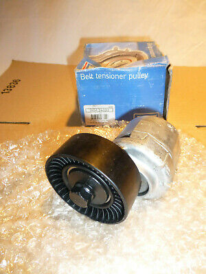 SKF Drive Belt Tensioner Pulley VKM 34033 - FORD