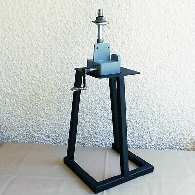 Manual Rotating Welding Table Positioner