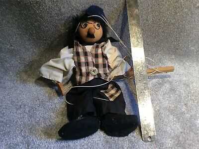 vintage puppet In Great Condition