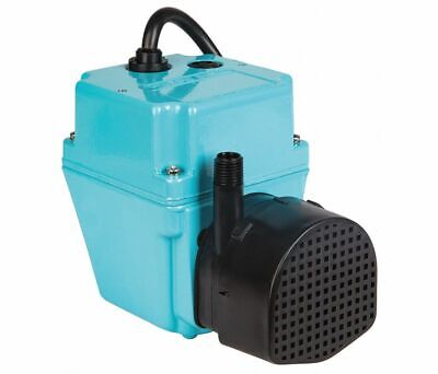 """Little Giant 2E-N Submersible Pump 115V 1/40 HP 1.7A 1/4"""" Discharge"""