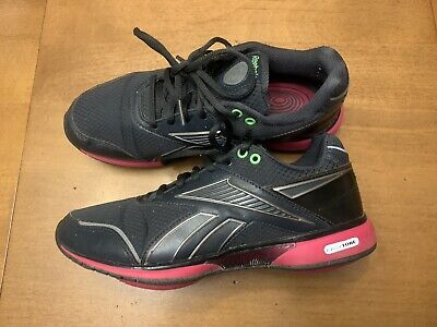02abd424f3120 REEBOK EASYTONE WOMENS Size 7 Walking Athletic Shoes -  19.99
