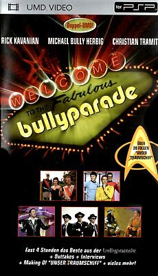 Bullyparade PlayStation Portable Video / Gebraucht
