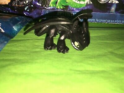 NeW How To TRAIN Your DRAGON Hidden World Mini Figure * TOOTHLESS * Blind Bag