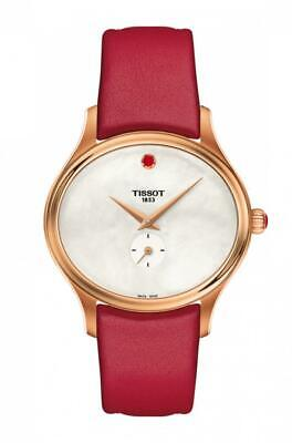 Tissot BELLA ORA White Mother of PearL Dial Women's Watch T103.310.36.111.01