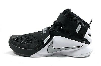 huge discount 758ca 81e29 LEBRON SOLDIER 9 - Men's Size 11.5 - $39.95 | PicClick