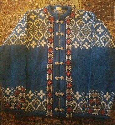 3d1da9a6b3f DALE OF NORWAY Vintage Baby Sweater. 9 month. New With Tags ...