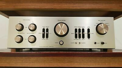 Luxman L81 Stereo Amplifier ( Excellent condition )