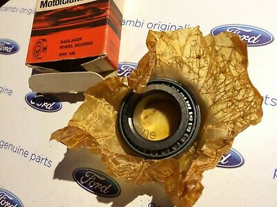 Ford Fiesta MK1 New Genuine Ford front wheel bearing