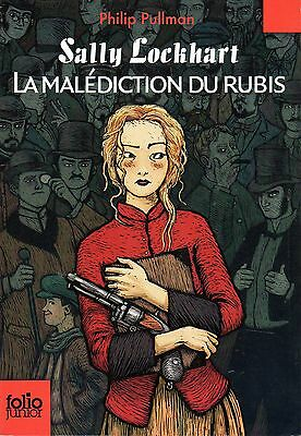Philip Pullman - La malédiction du rubis