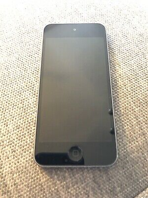 Apple iPod touch 5th Generation (Late 2012) Space Grey (32GB)