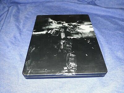 Call Of Duty Modern Warfare 3 Ps3 Steelbook Very Rare With Game