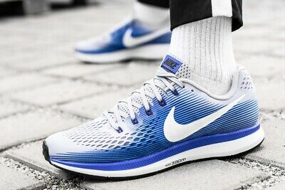 0f80df9b5220 NIKE AIR ZOOM Pegasus 33 Men s Trainers Shoes Size UK 9 EU 44 WORN ...