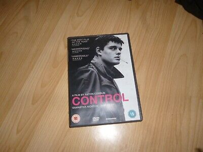 Control.Joy Division.Ian Curtis.dvd ...Will post next day