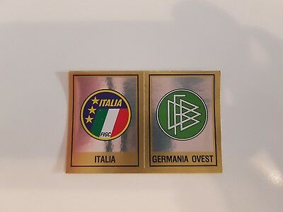 Calciatori Panini 87-88 Italia Germania