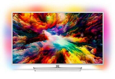"Philips Smart TV Android 109 cm (43"") ultra-plat 4K - Ambilight - 43PUS7363/12"