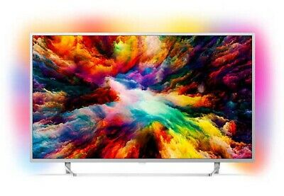 "Philips Smart TV Android 165 cm (65"") ultra-plat 4K - Ambilight - 65PUS7363/12"