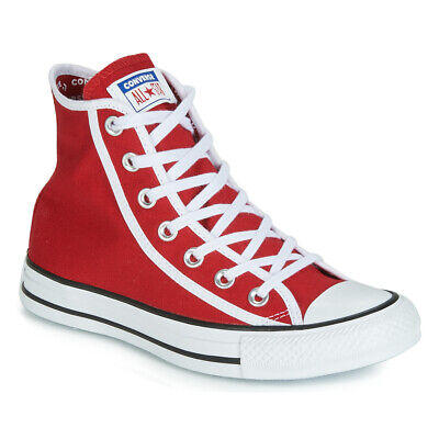 SCARPE DONNA CONVERSE CHUCK TAYLOR ALL STAR GAMER CANVAS HI