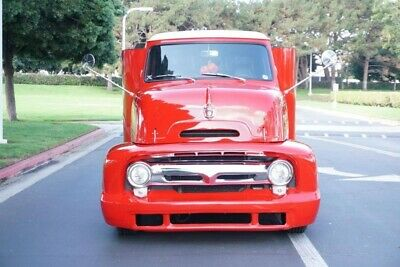 1953 Other Pickups C600-TOW-N-GO-MAGAZINE FEATURED HAULER- Red Ford Pickup with 8,500 Miles available now!