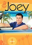 Joey: The Complete First Season (DVD, 2006, 4-Disc Set)-Good Condition