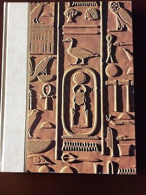 ANCIENT EGYPT: DISCOVERING ITS SPLENDORS NATIONAL GEOGRAPHIC SOCIETY 1st EDITION