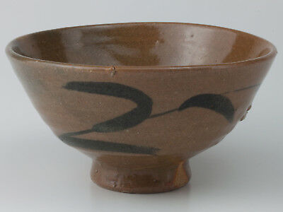 A113/ karatsu ware/ Tea Bowl/ Tea Ceremony/ SADO/ Japanese Tradition/ Chawan