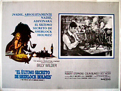 All Detectives &  /the Private Life Of Sherlock Holmes/robert Stephens/1970
