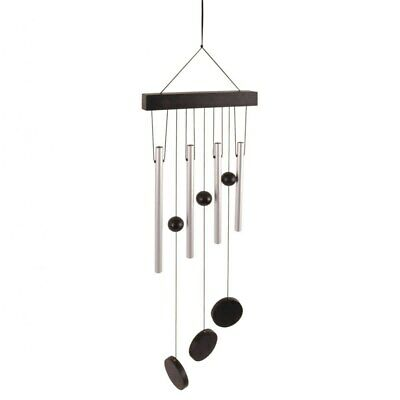 Straight Wind Chimes