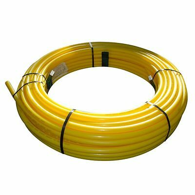 25MM X 25M Service Gas Pipe MDPE PE GAS PIPE 25mm