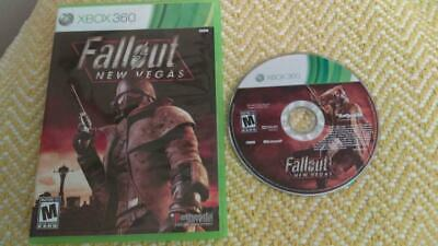 Fallout New Vegas - XBOX 360 - Used
